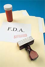 FDA Throws Us in Jail!
